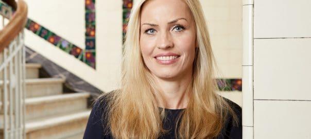 Nicole Krüger Fibu Company